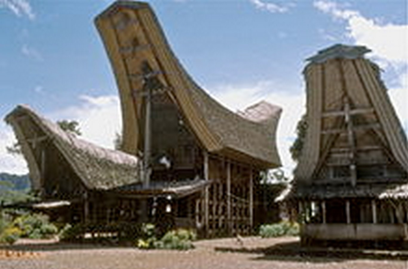 The Architectural Heritage of Indonesia - Sheet16