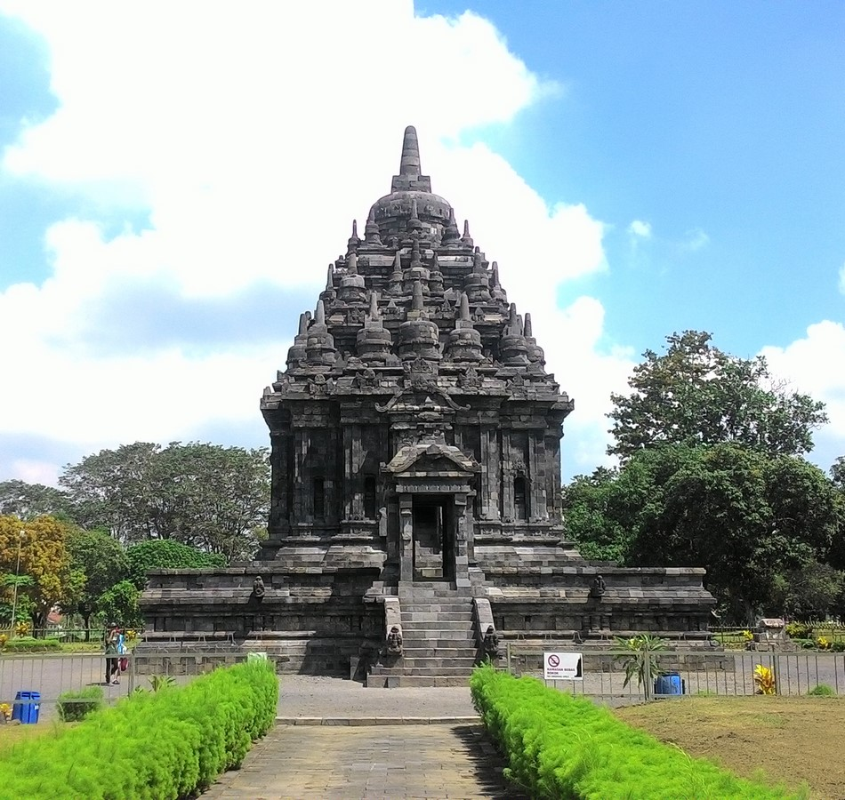 The Architectural Heritage of Indonesia - Sheet6