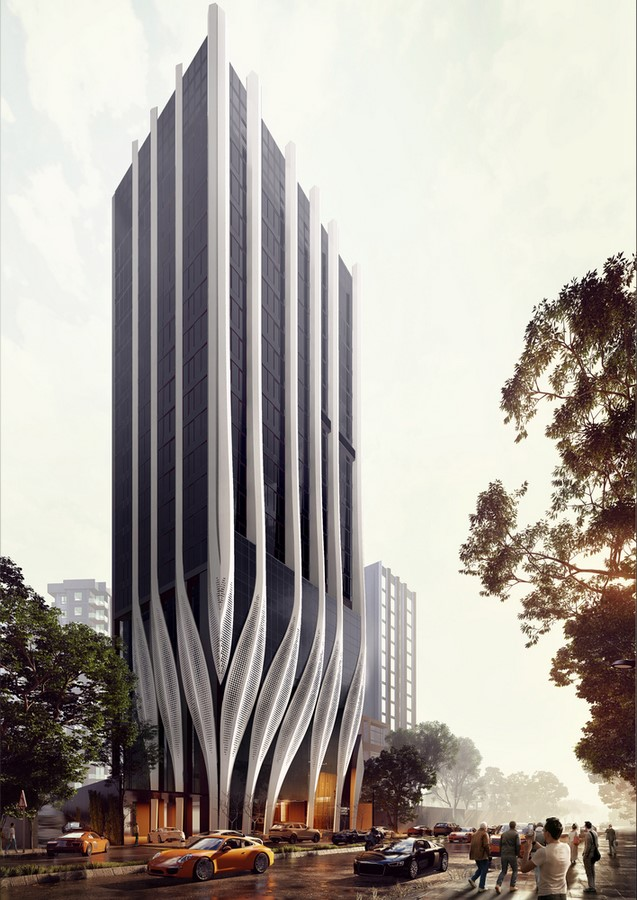 ID Origins Headquarters in the heart of South Mumbai Rehabilitated by Studio Symbiosis - Sheet1