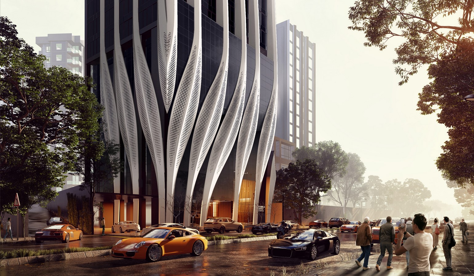 ID Origins Headquarters in the heart of South Mumbai Rehabilitated by Studio Symbiosis - Sheet4