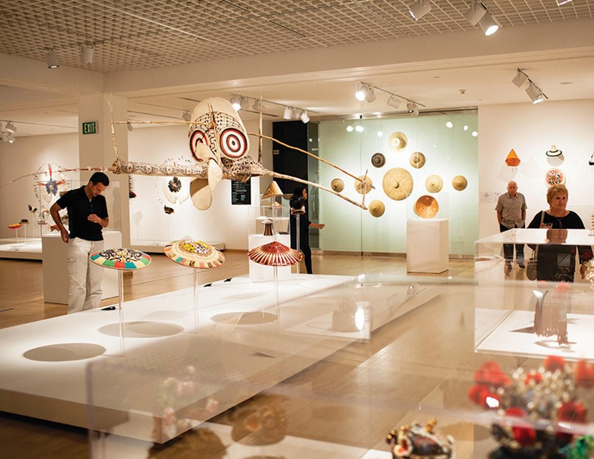 Mingei International Museum, San Diego reimagined by LUCE et Studio - Sheet3
