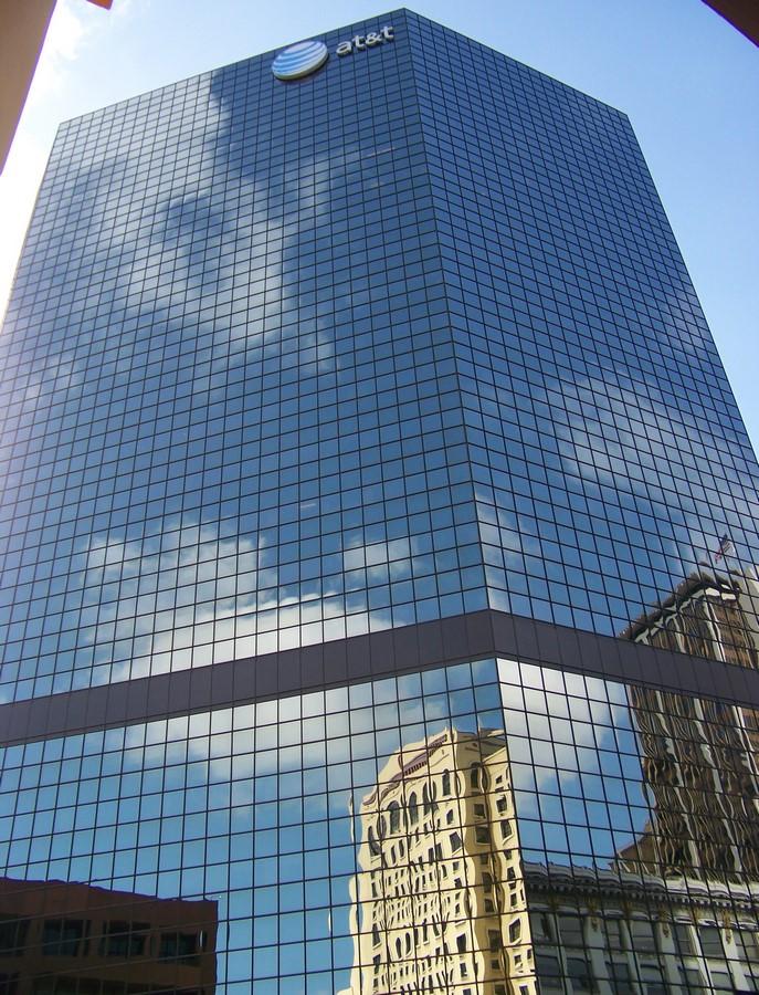 AT&T Building - Sheet1