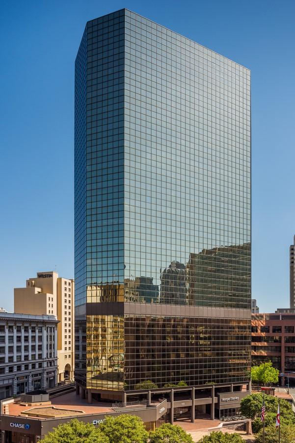 AT&T Building - Sheet2