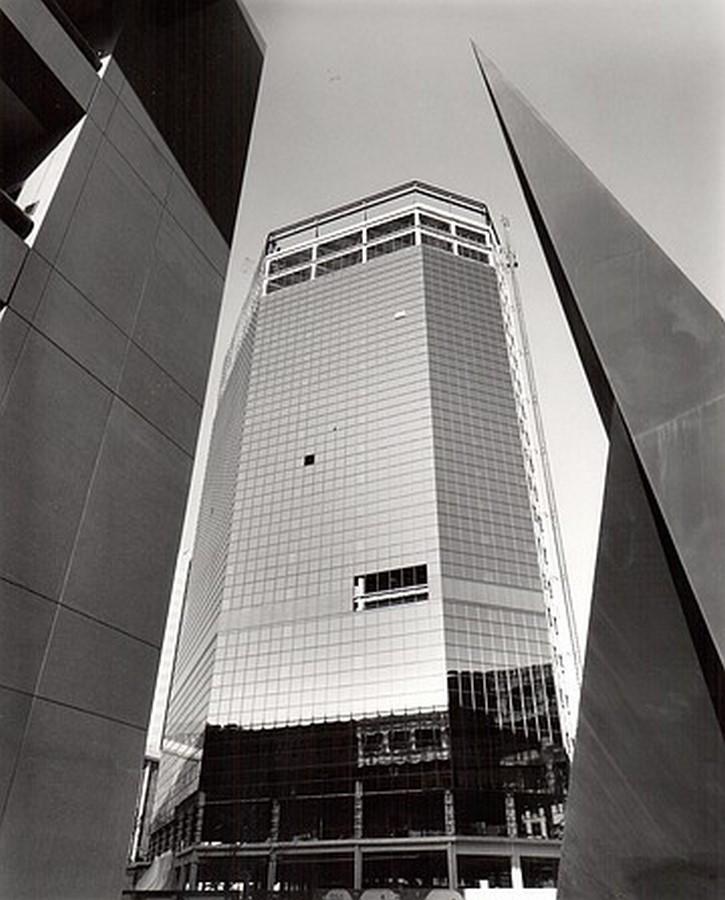 AT&T Building - Sheet3