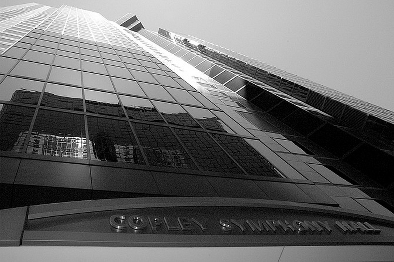 Symphony Towers - Sheet2