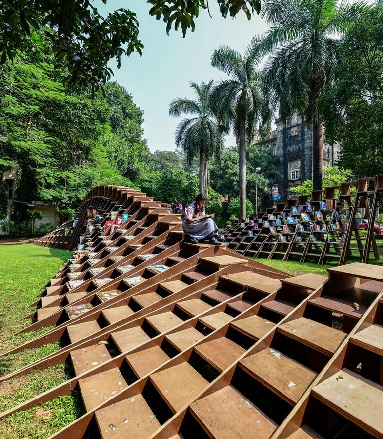 Bookworm Pavilion - Mumbai - Sheet1