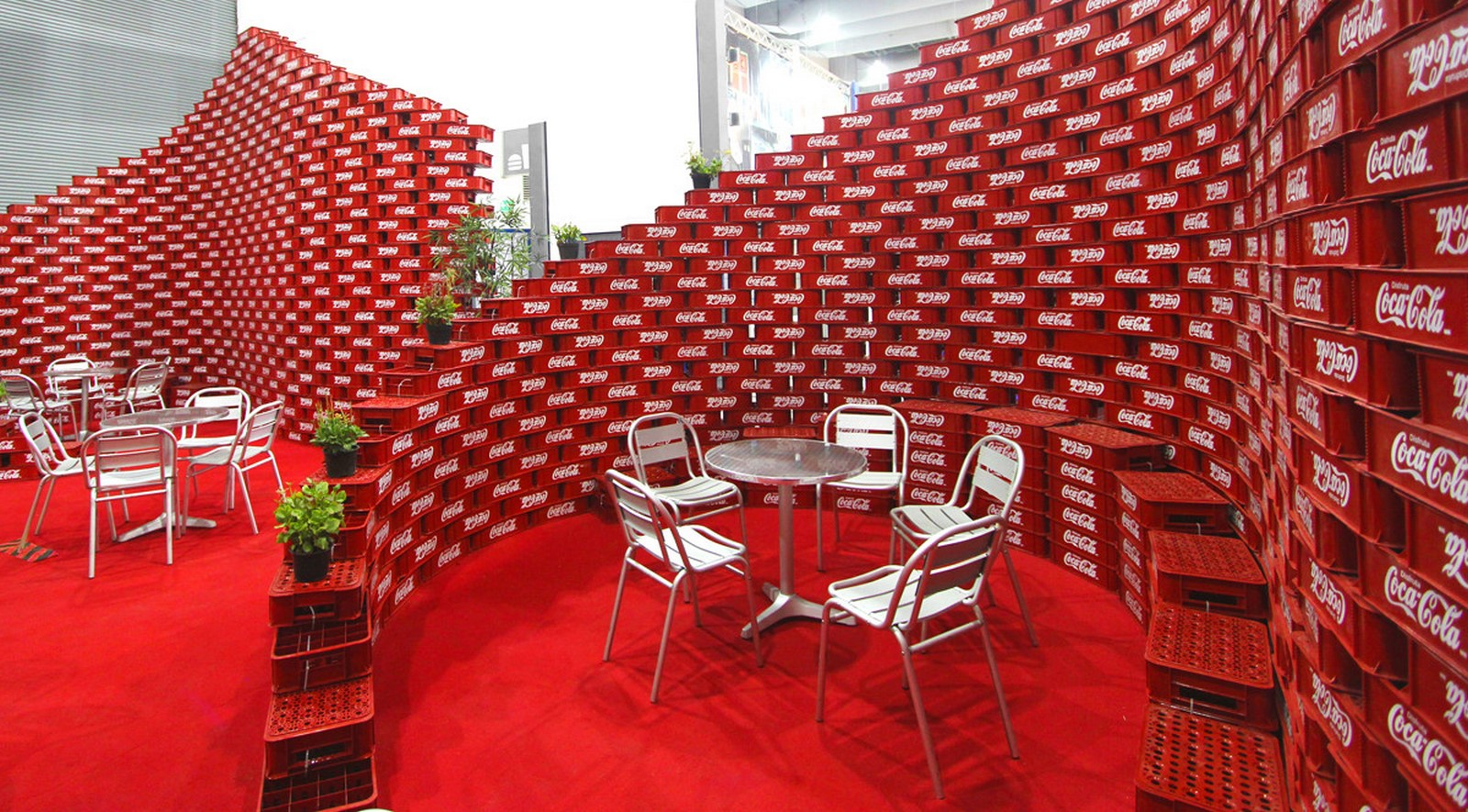 Upcycled Pavilion - Mexico- Sheet1