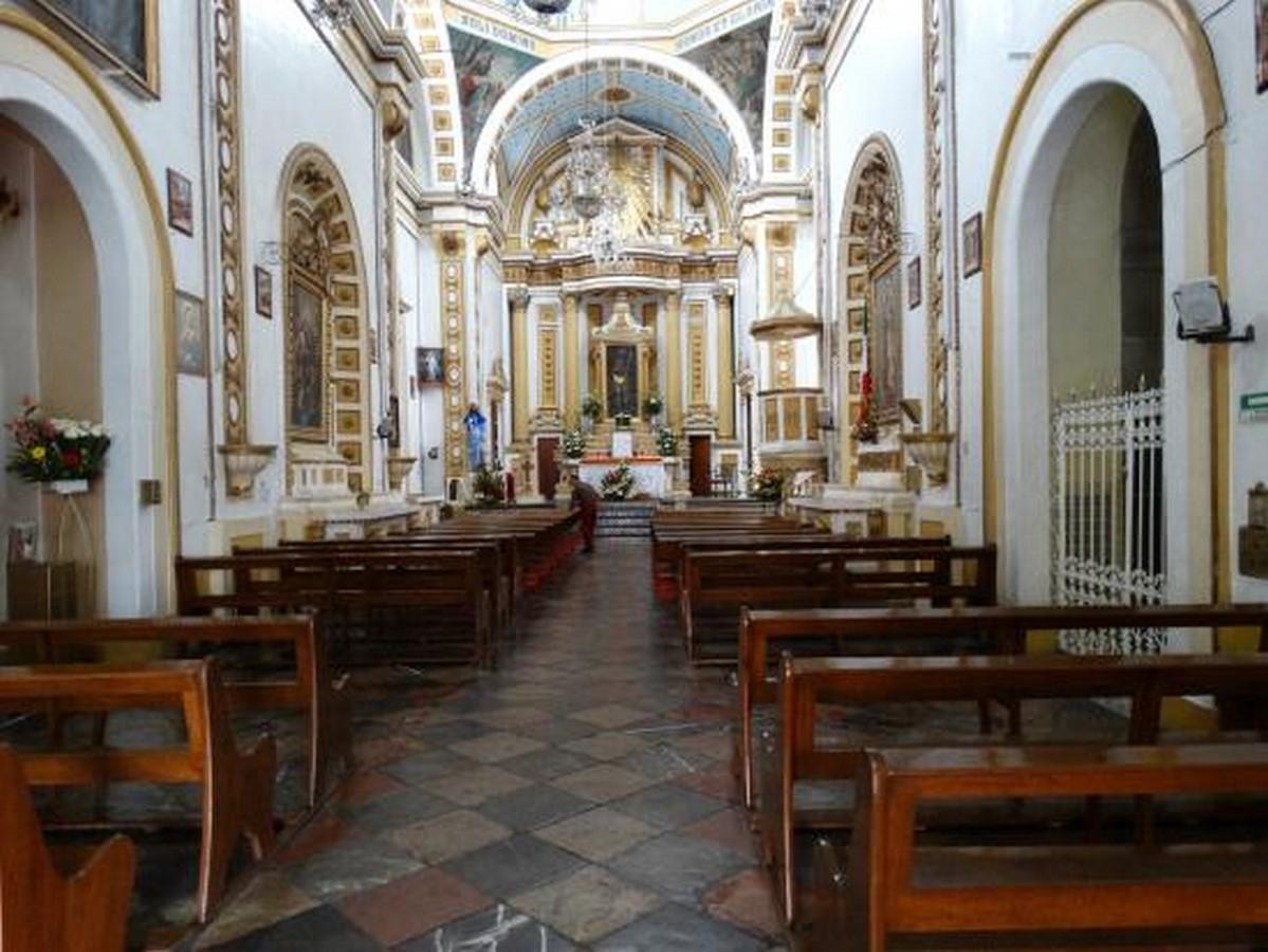 Templo de San Roque - Sheet3