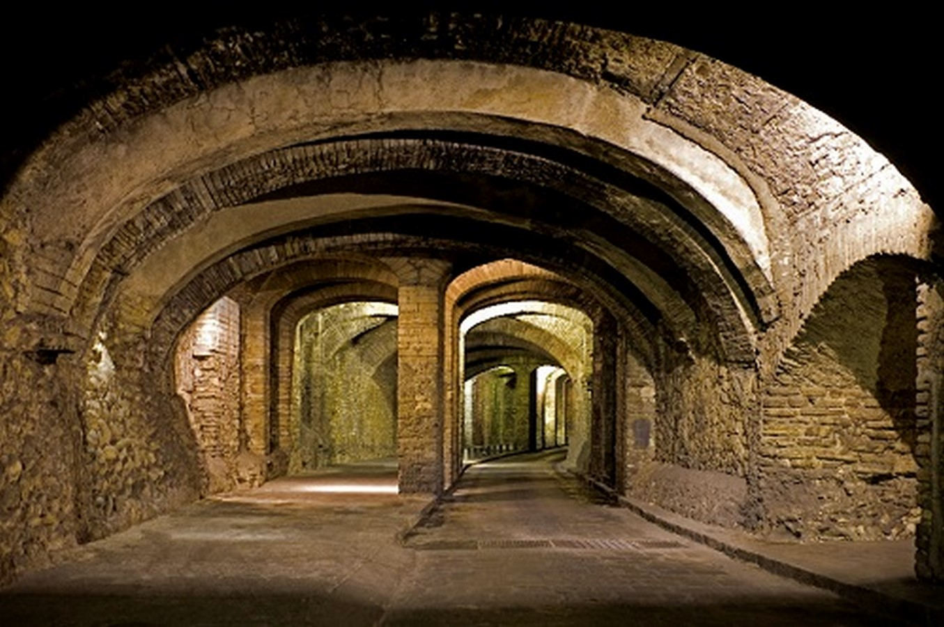 Exploring Guanajuato's Tunnels - Sheet2