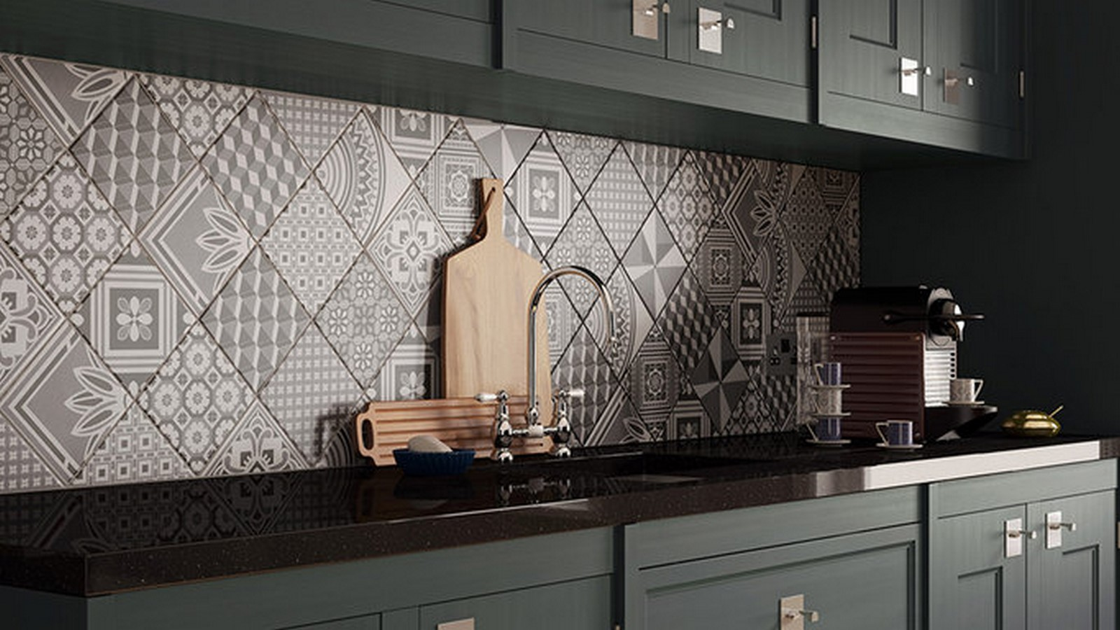 10 Kitchen details everyone must know about while redesigning - Sheet10
