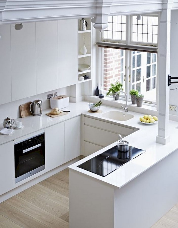 10 Kitchen details everyone must know about while redesigning - Sheet6