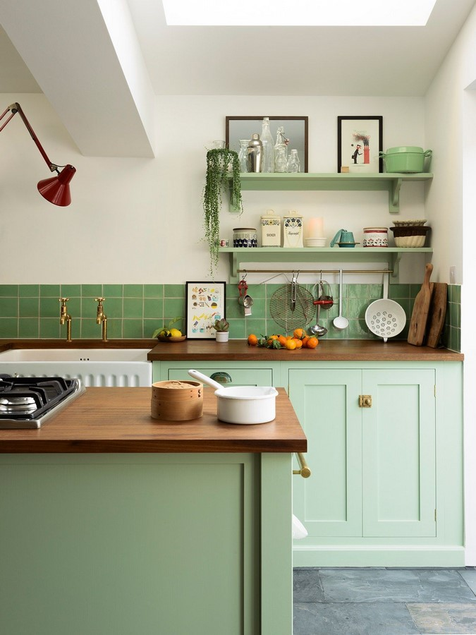 10 Kitchen details everyone must know about while redesigning - Sheet9