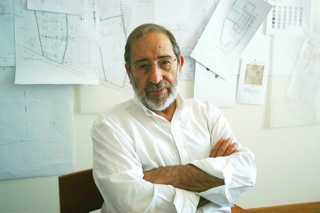 Alvaro Siza - Sheet1