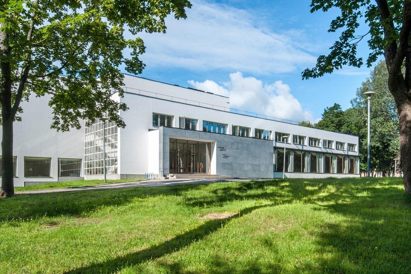 Alvar Aalto - Sheet2