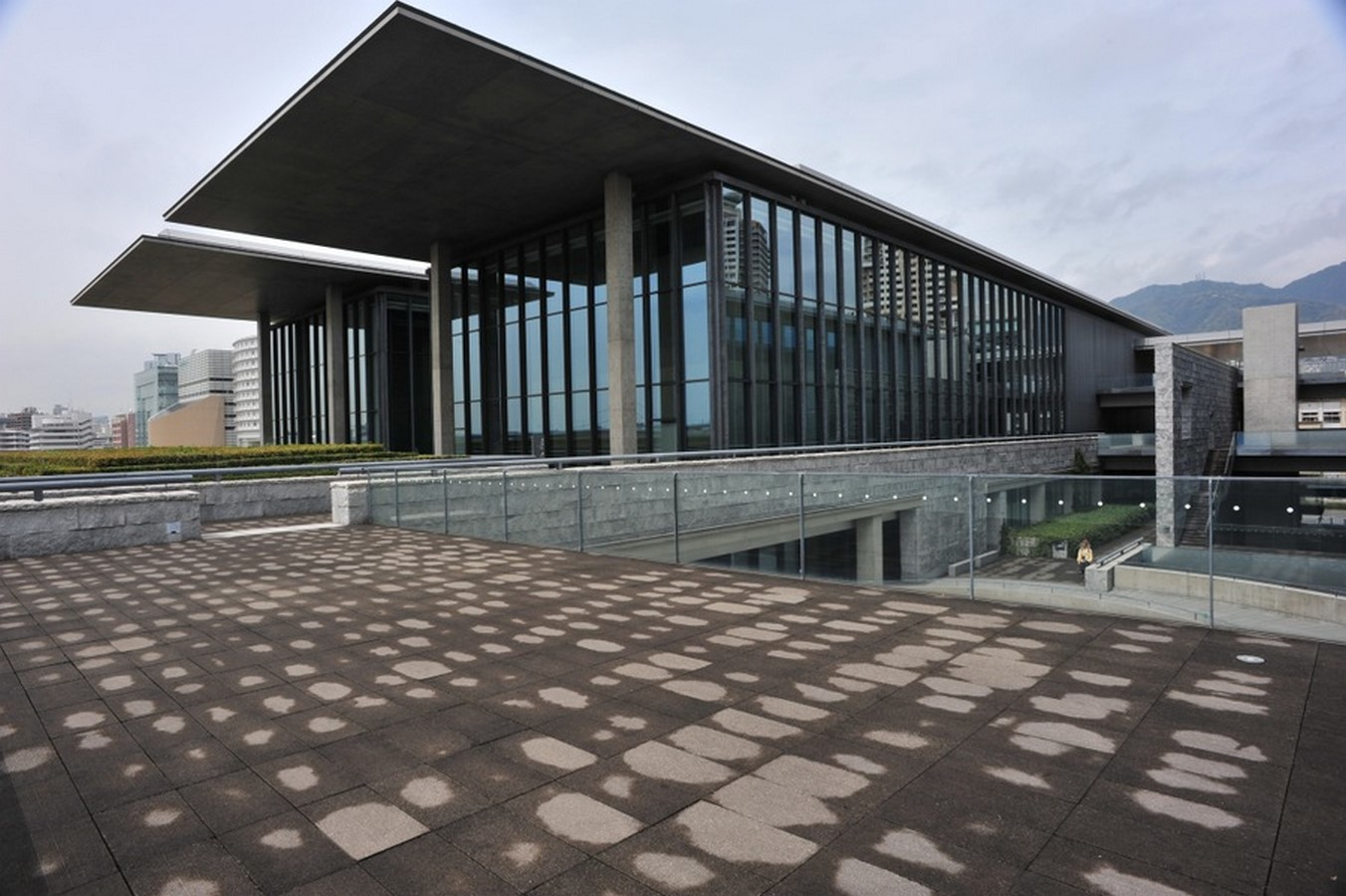 Tadao Ando - Sheet3
