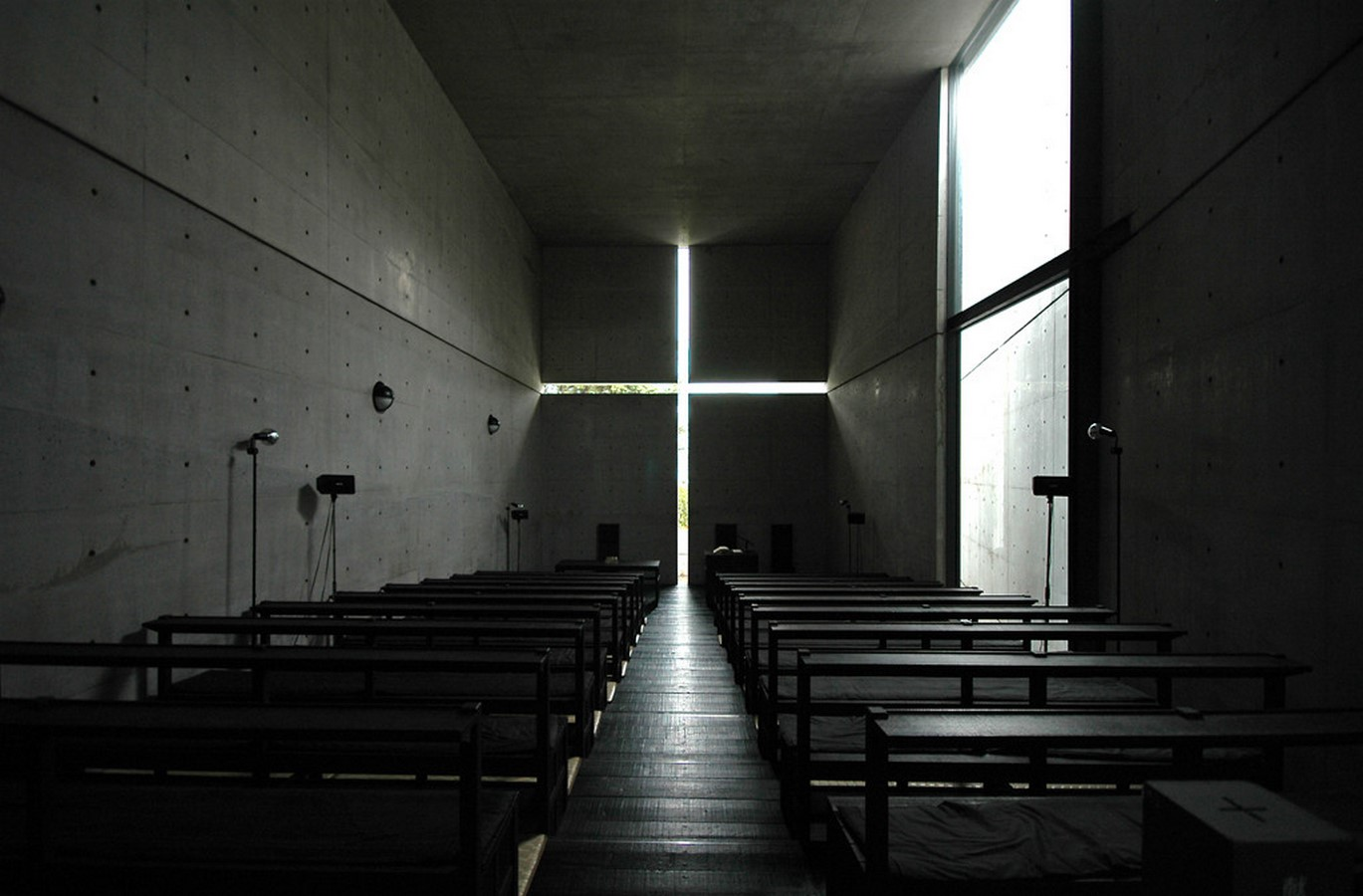 10 Brutalist Churches and Chapels around the world - Sheet4