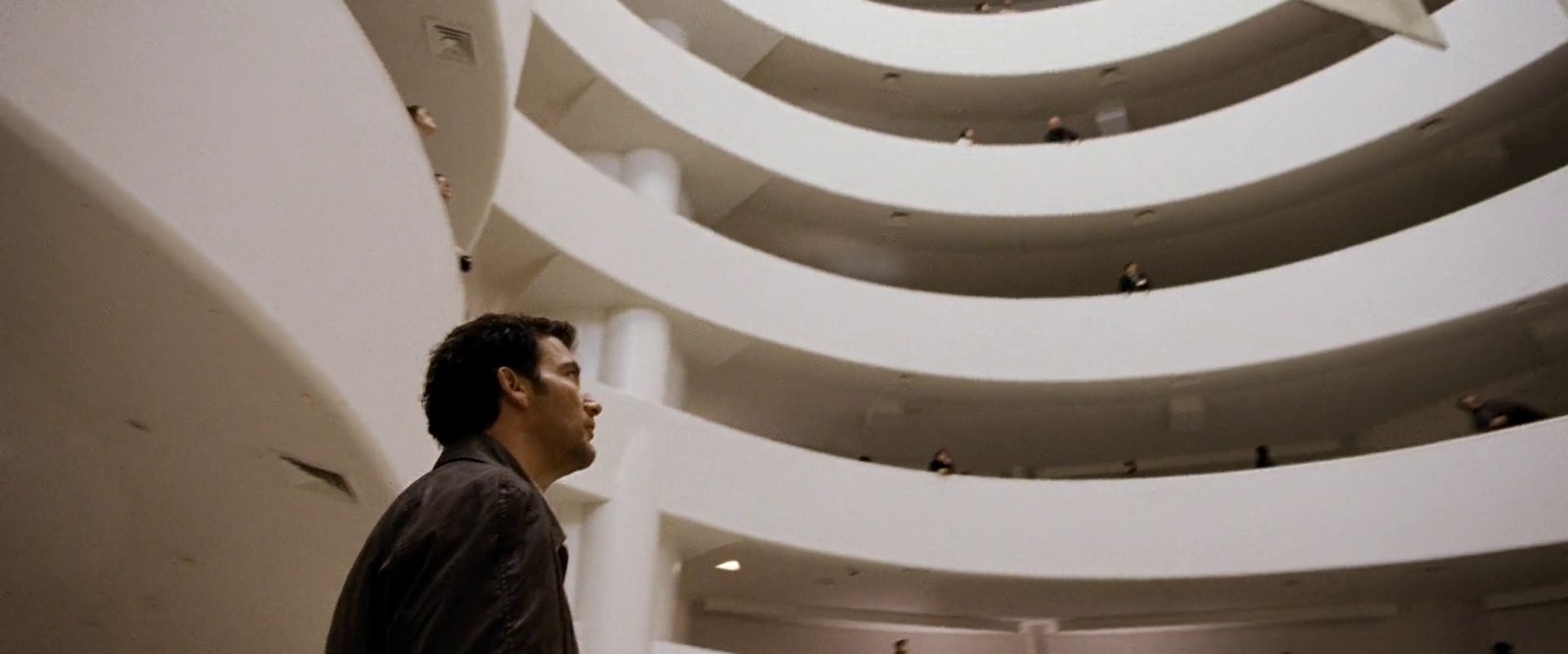 15 Famous structures that have made cameos in famous movies - Sheet12