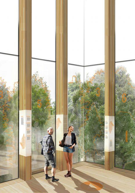 OSU College of Urban Forestry - Sheet3