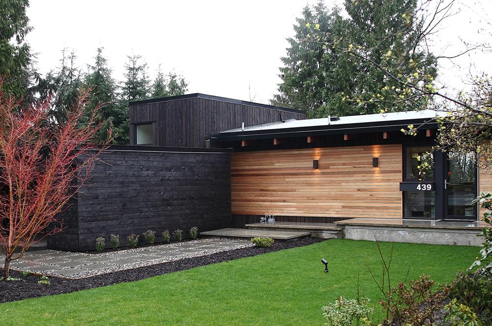 Evergreen Residence - Sheet1