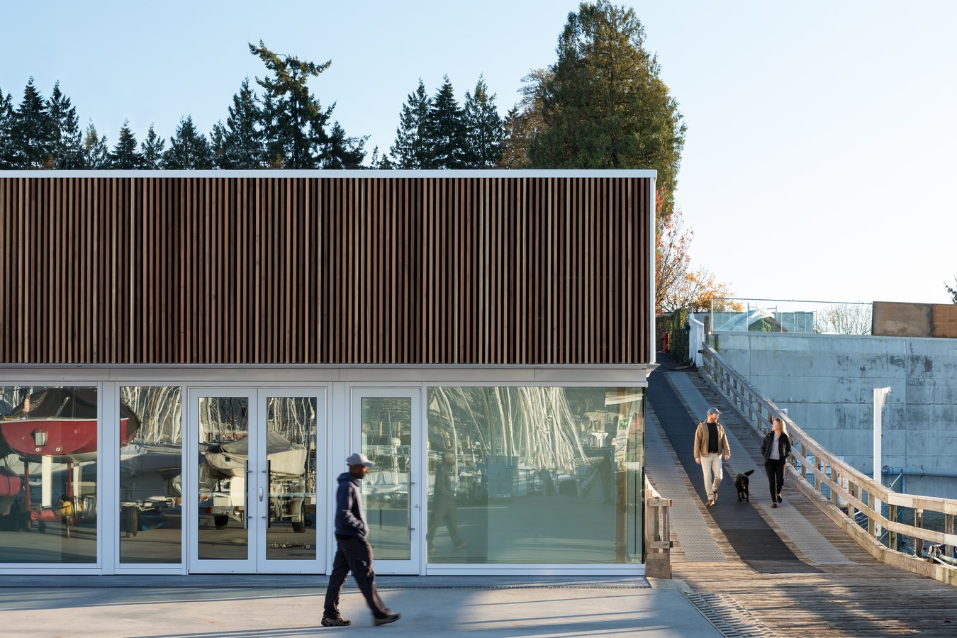 15 Projects by Michael Green Architecture, Canada Sheet49