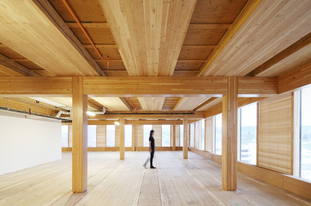 The Wood and Innovation Centre - Sheet5