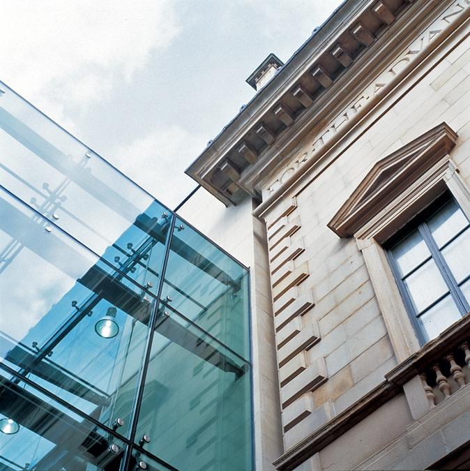 Manchester Art Gallery - Sheet2