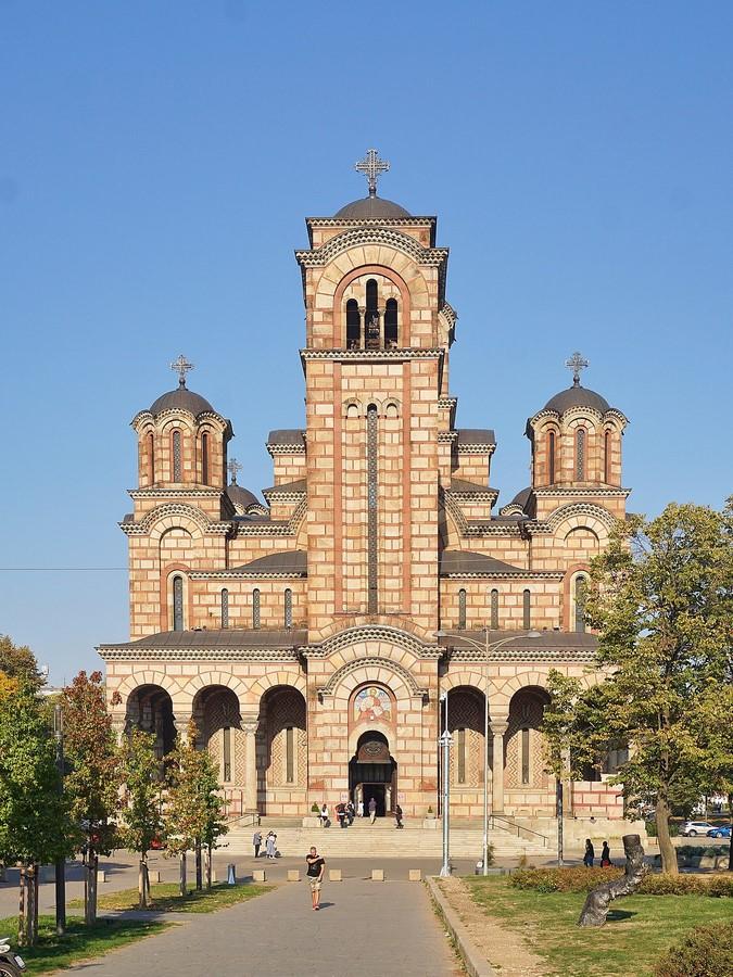 Church of Saint Mark - Sheet1