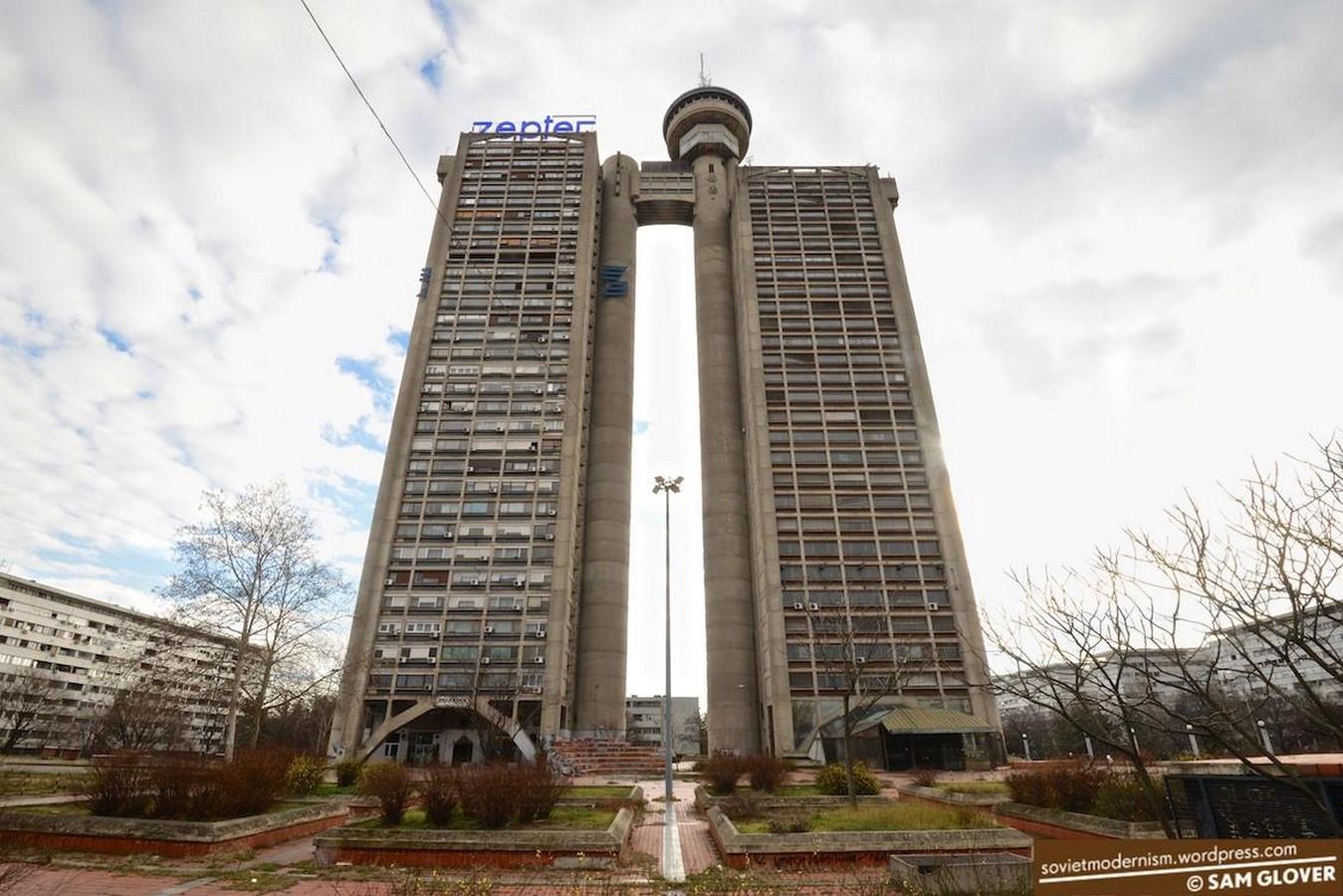 Avala Tower - Sheet1