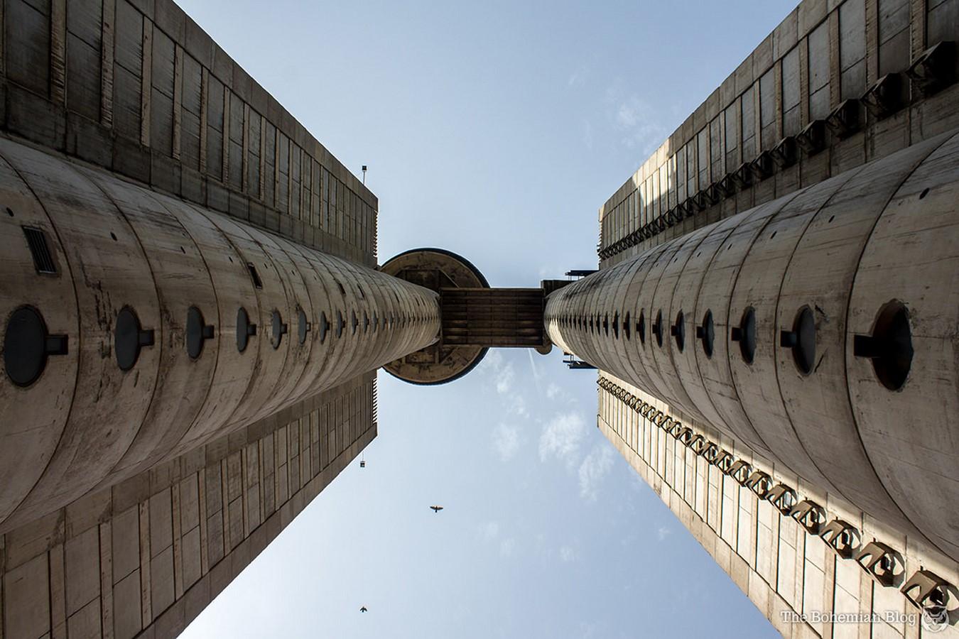 Avala Tower - Sheet2