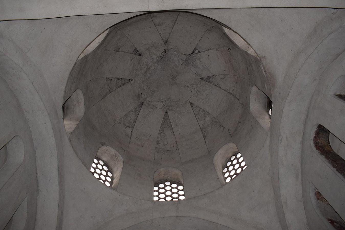 Saint Nicholas Monastery - Sheet2