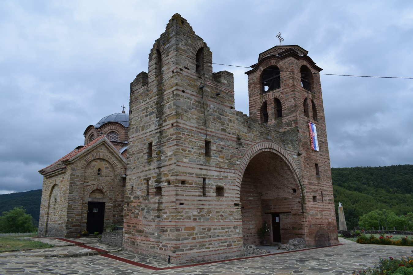 Saint Nicholas Monastery - Sheet3