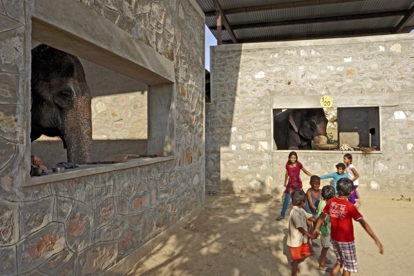 Hathi Gaon by Rahul Mehrotra: An unusual village - Sheet5