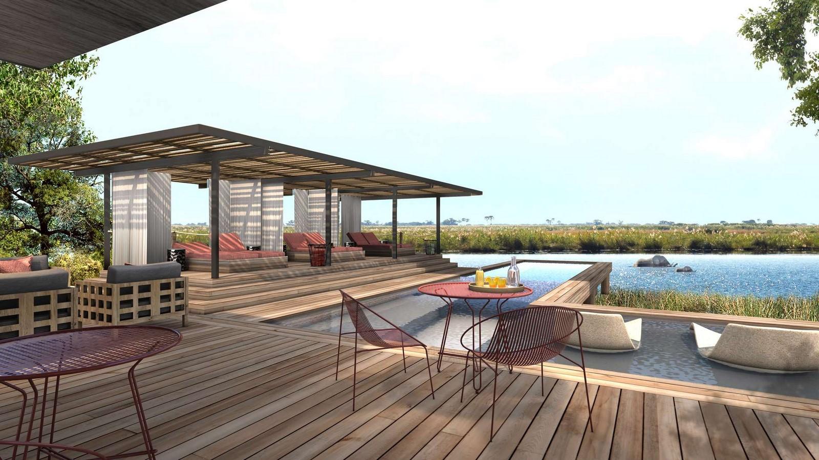 Little Duma Tu, Linyanti, Botswana - Sheet3