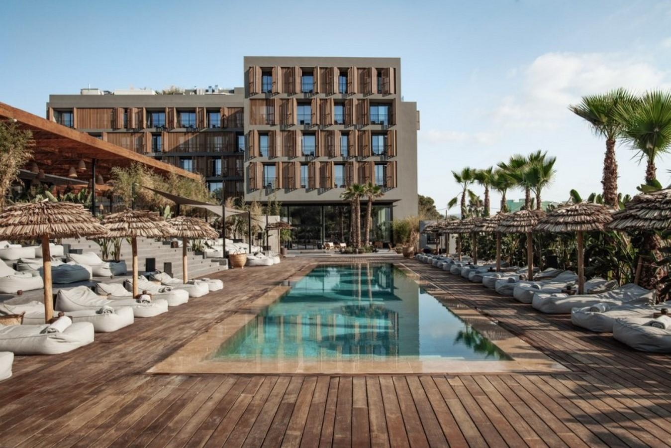 OKU, Ibiza - Sheet1
