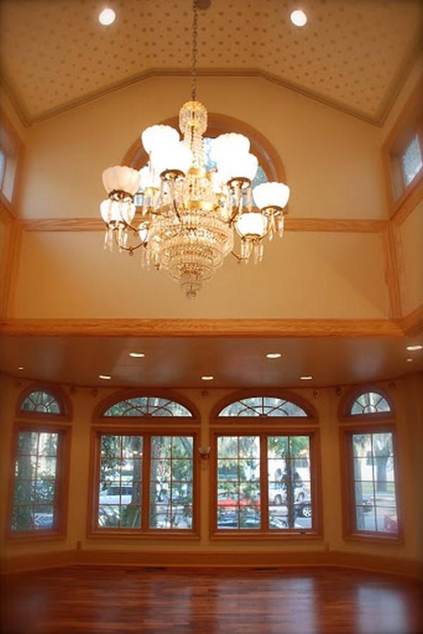 The Gingerbread House, Savannah - Sheet3
