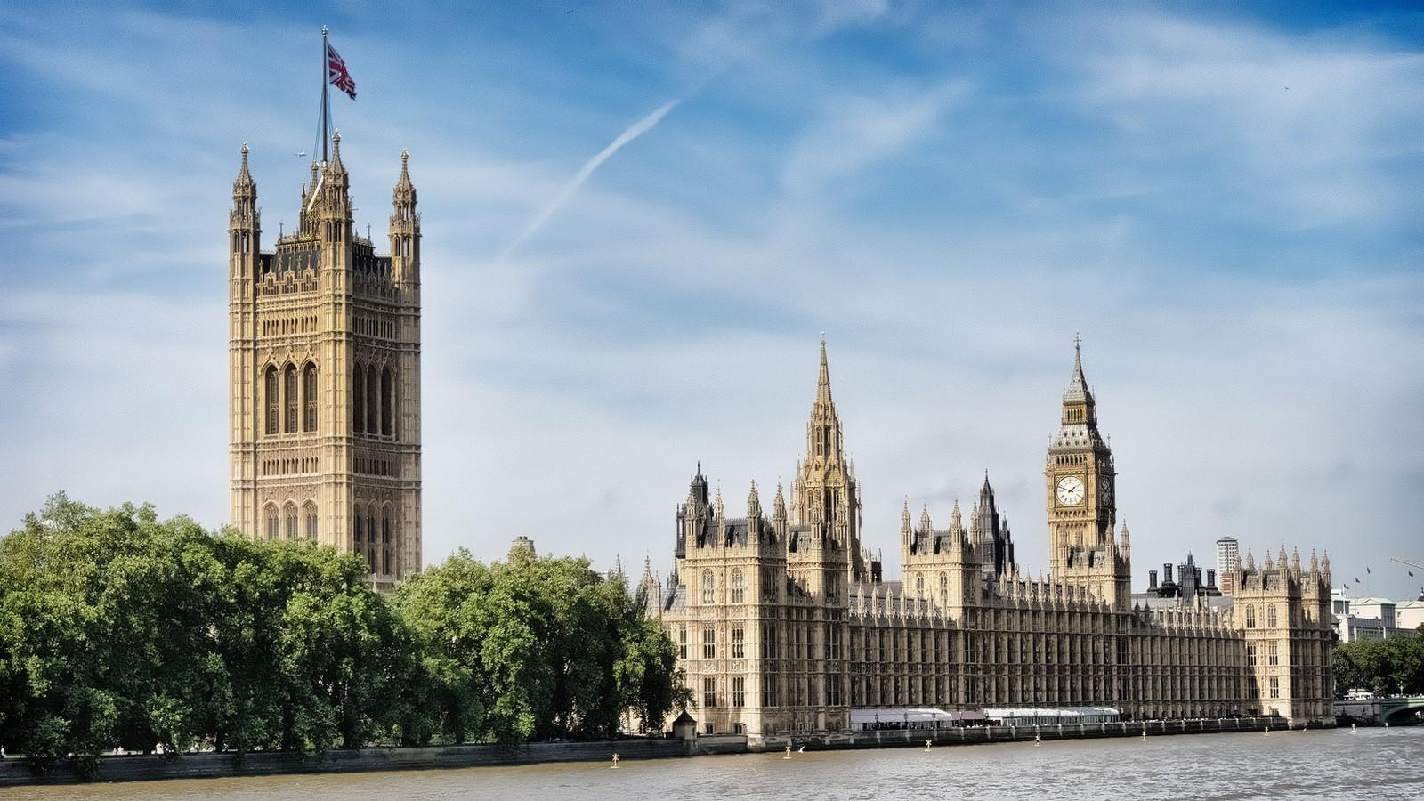 Palace of Westminster, UK - Sheet1