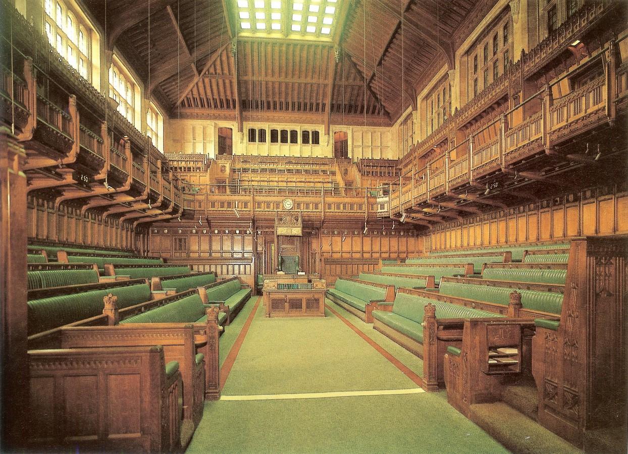 Palace of Westminster, UK - Sheet3