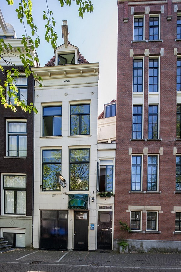 10 Things you did not know about Dutch Architecture - Sheet10