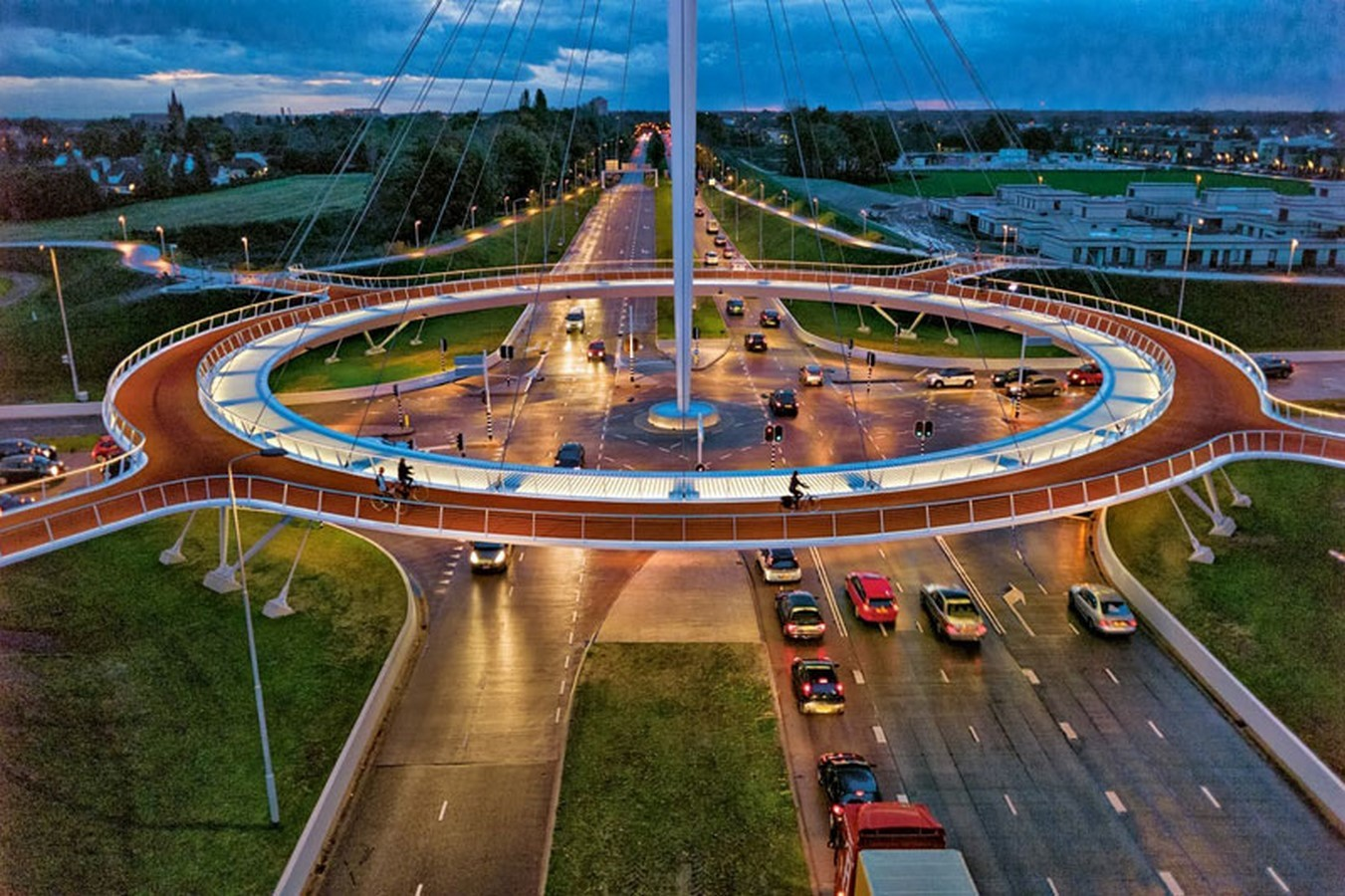 10 Things you did not know about Dutch Architecture - Sheet11