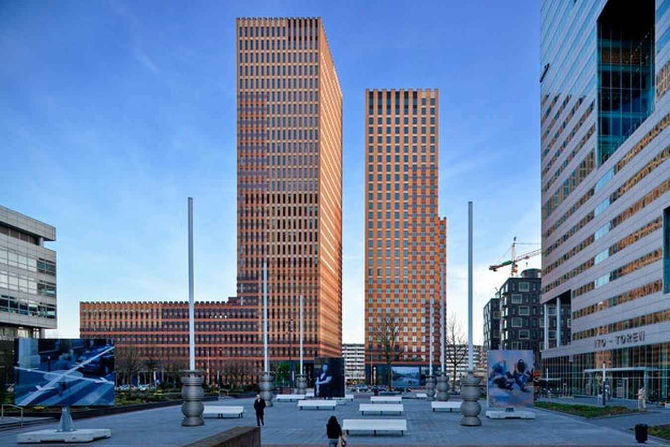 10 Things you did not know about Dutch Architecture - Sheet15