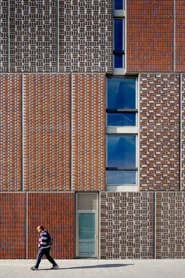 10 Things you did not know about Dutch Architecture - Sheet17