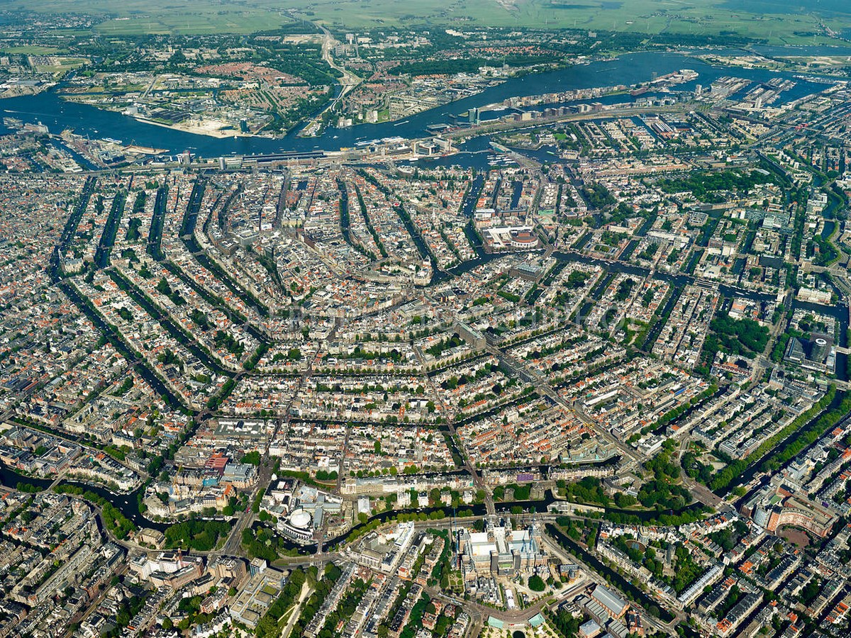 10 Things you did not know about Dutch Architecture - Sheet3