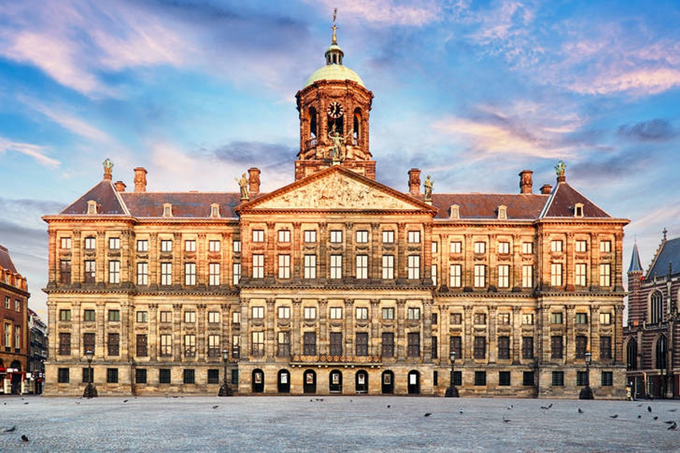 10 Things you did not know about Dutch Architecture - Sheet6