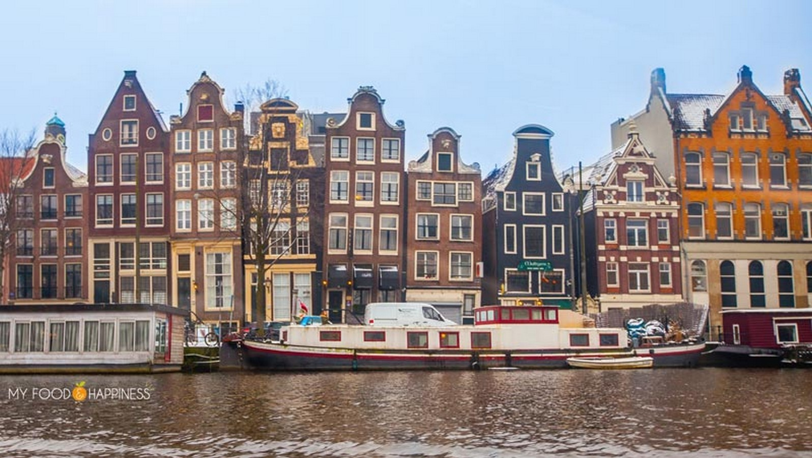10 Things you did not know about Dutch Architecture - Sheet7