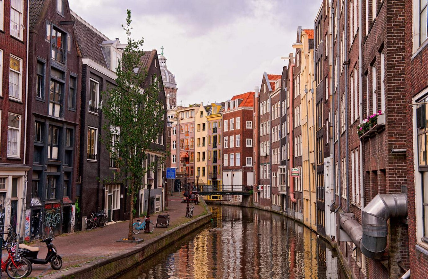 10 Things you did not know about Dutch Architecture - Sheet8