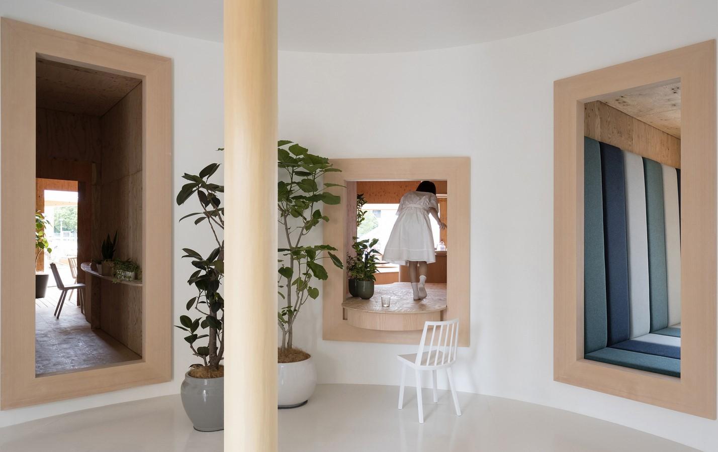 Jun Igarashi Architects - Sheet1