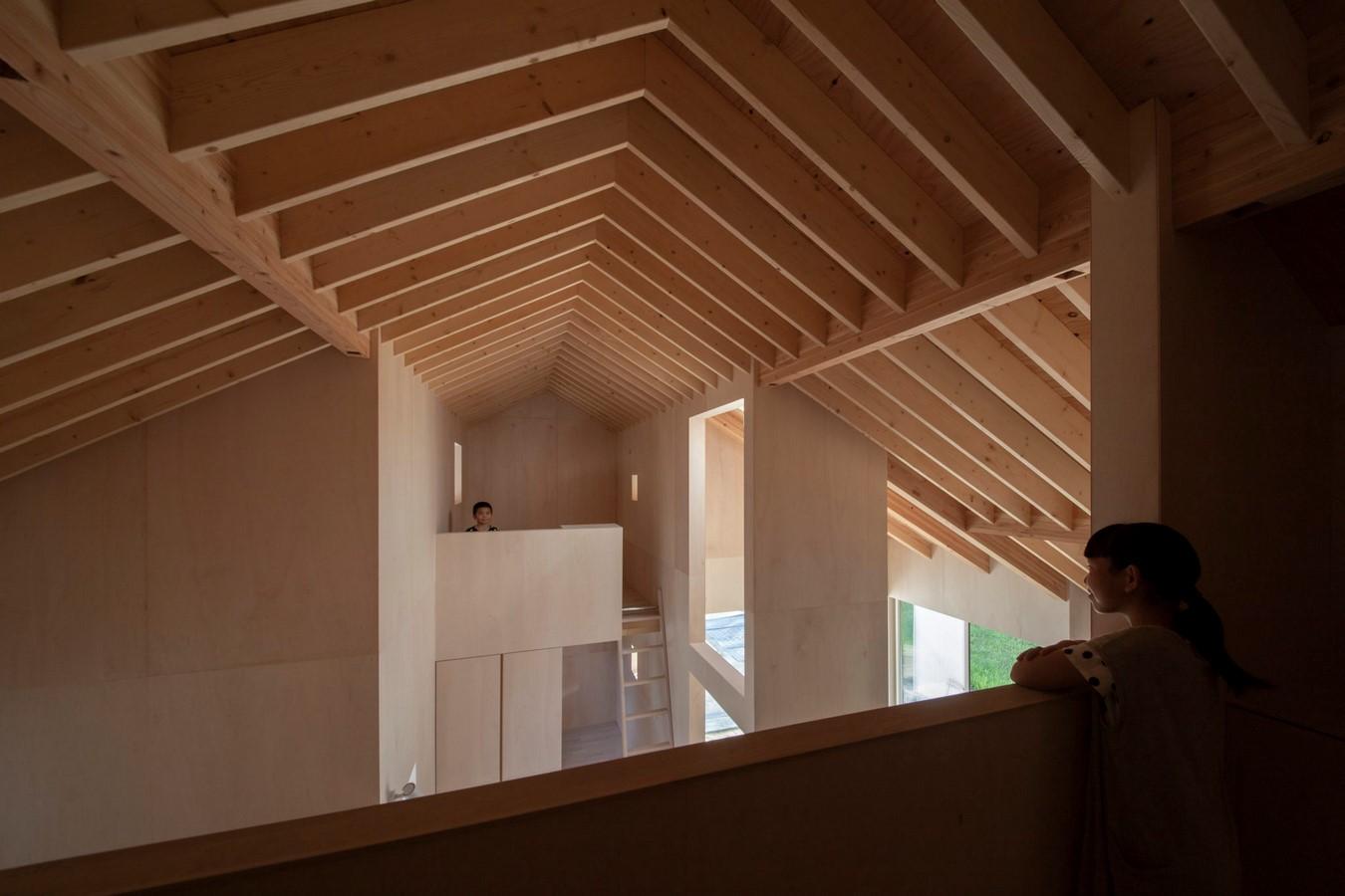 Katsutoshi Sasaki + Associates - Sheet4
