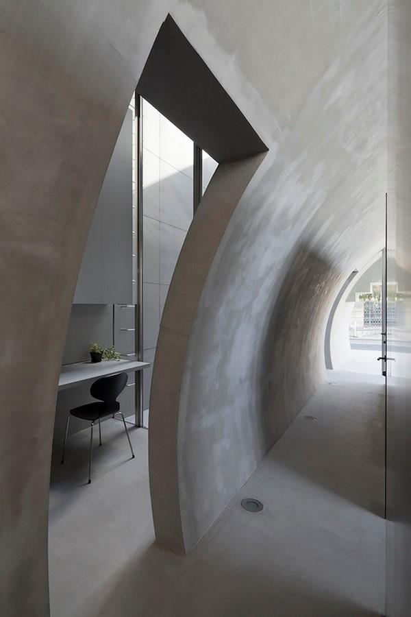 Makiko Tsukada Architects - Sheet4