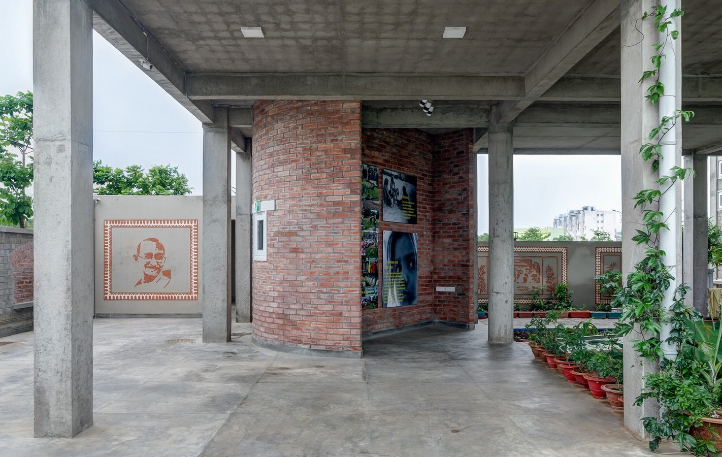 ASA by Chitra Vishwanath: The ecological office space - Sheet6