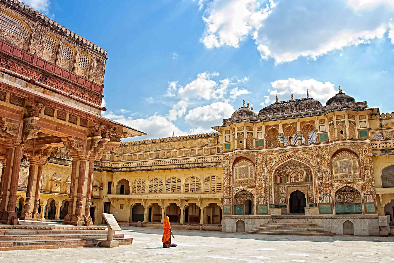 The Architectural Heritage of Rajasthan - Sheet24
